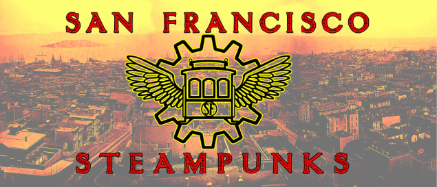 San Francisco Steampunks